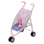 BABY born Трехколесная коляска-трость, полиэт. пакет