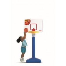 Баскетбольный щит раздвижной (210 см)
