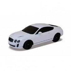 Bentley Continental Радиоуправляемая модель машины 1:24