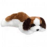 Собака Сенбернар 40 см