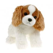 Королевский Кокер-спаниель щенок 22 см Игрушка мягкая