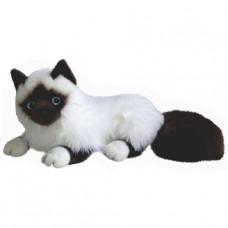 Кошка сиамская 45см AURORA Игрушка мягкая