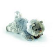 Кошка персидская 25 см AURORA Игрушка мягкая