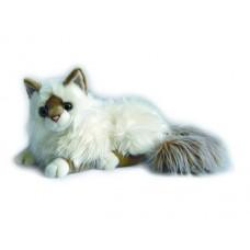 Кошка персидская 45см AURORA Игрушка мягкая