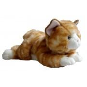 Котенок рыжий 30см AURORA Игрушка мягкая