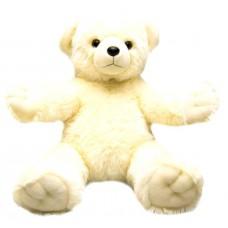 Медведь Обними меня белый 72 см
