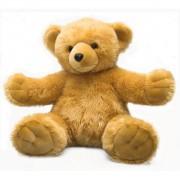 Медведь Обними меня коричневый 72 см