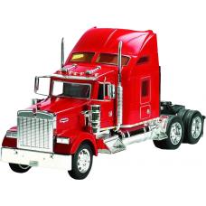 Модель грузовика 1:32 Kenworth W900