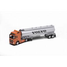 модель грузовика 1:32 Volvo FH12(цистерна)