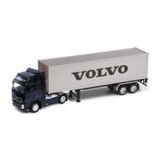 модель грузовика 1:32 Volvo FH12 (прицеп)